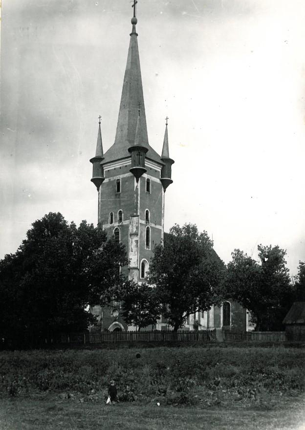 Kościół p.w. Świętego Wojciecha