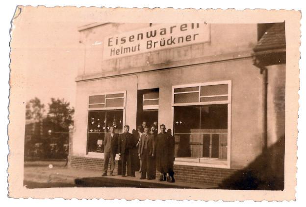 Eisenwaren Helmut Bruckner