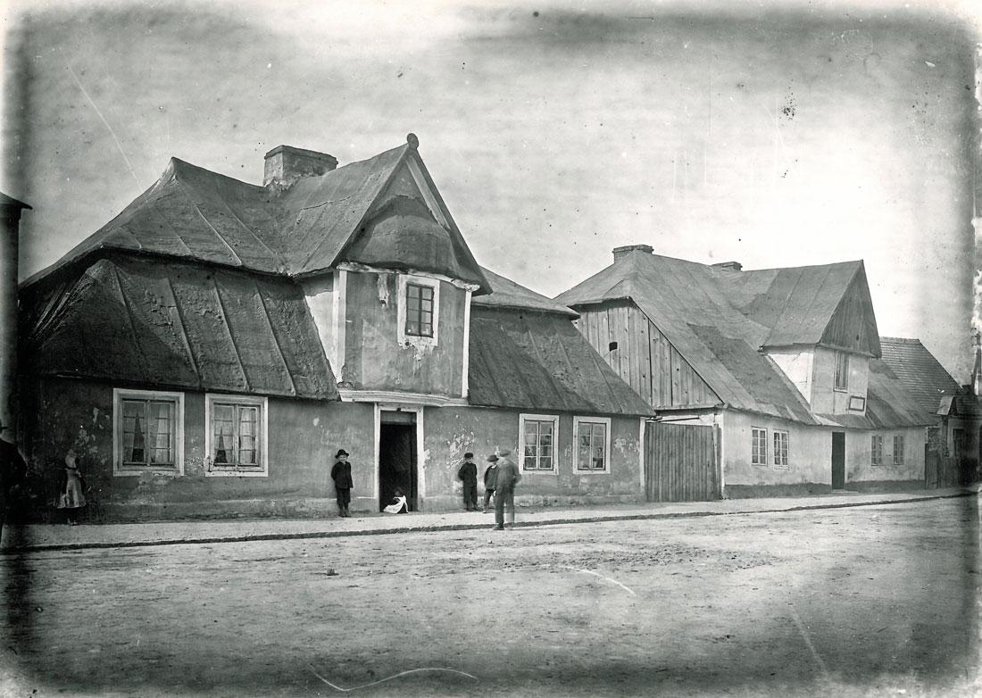 Stara Poczta w Kórniku
