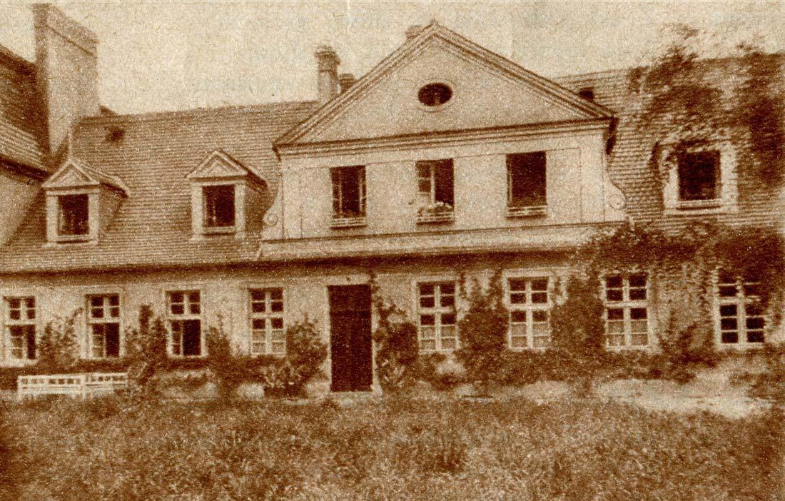 Szkoła Gospodarstwa Domowego Kórnik
