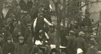 Kórnik jarmark 1926