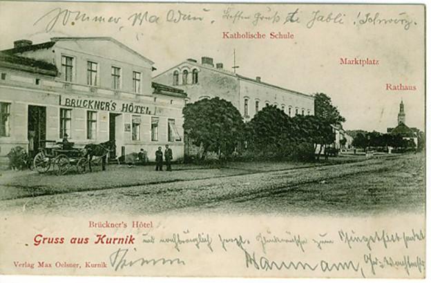 Brückner's Hotel
