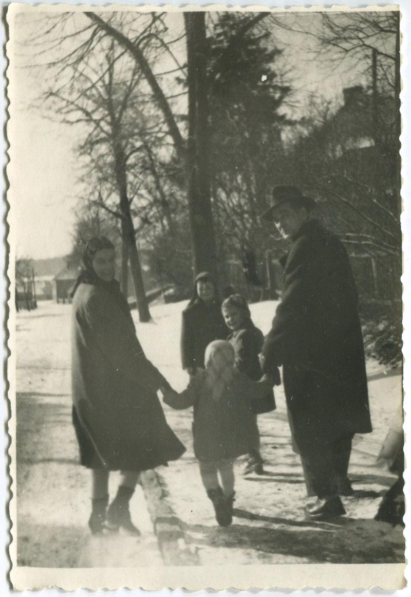 ulica Dworcowa Kórnik