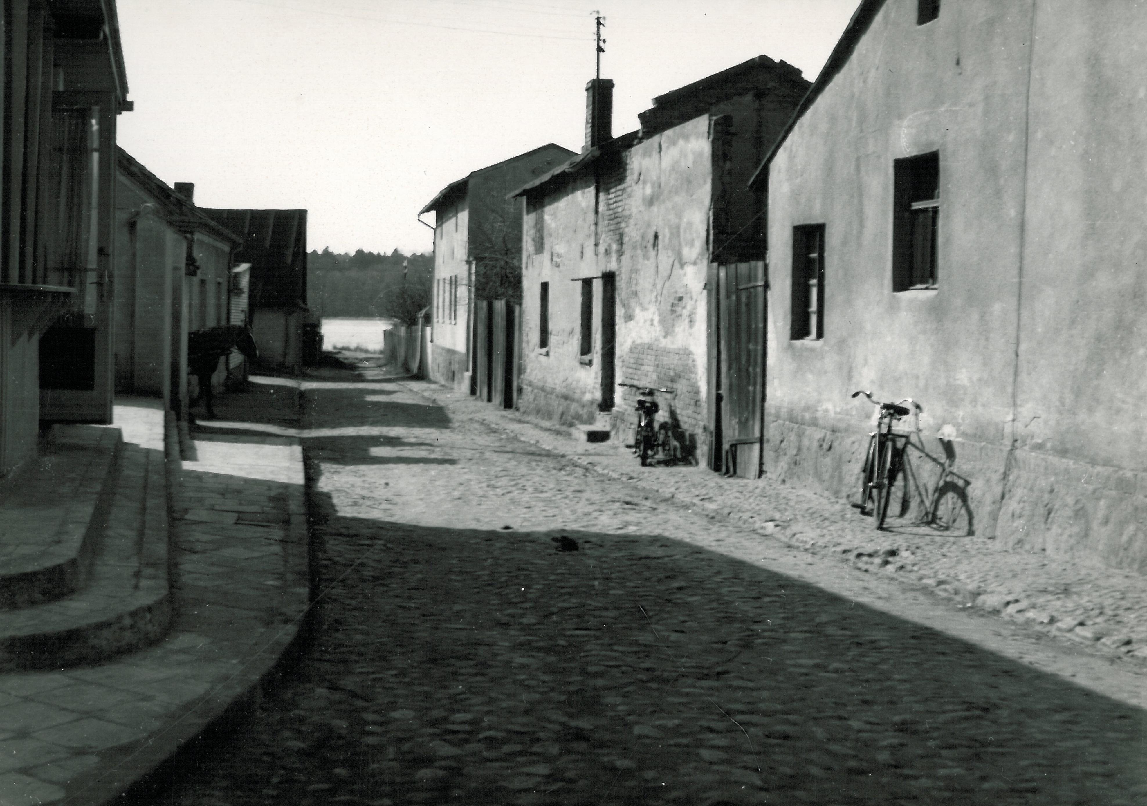 ulica Harcerska Kórnik