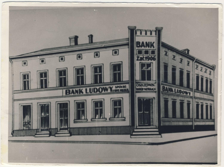 Bank Ludowy w Kórniku