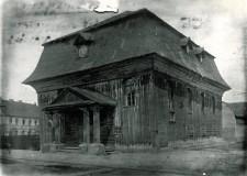 Synagoga Kórnik