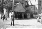 Exekution von polnischen Geiseln