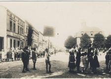 Tydzień Dziecka w Kórniku 1928