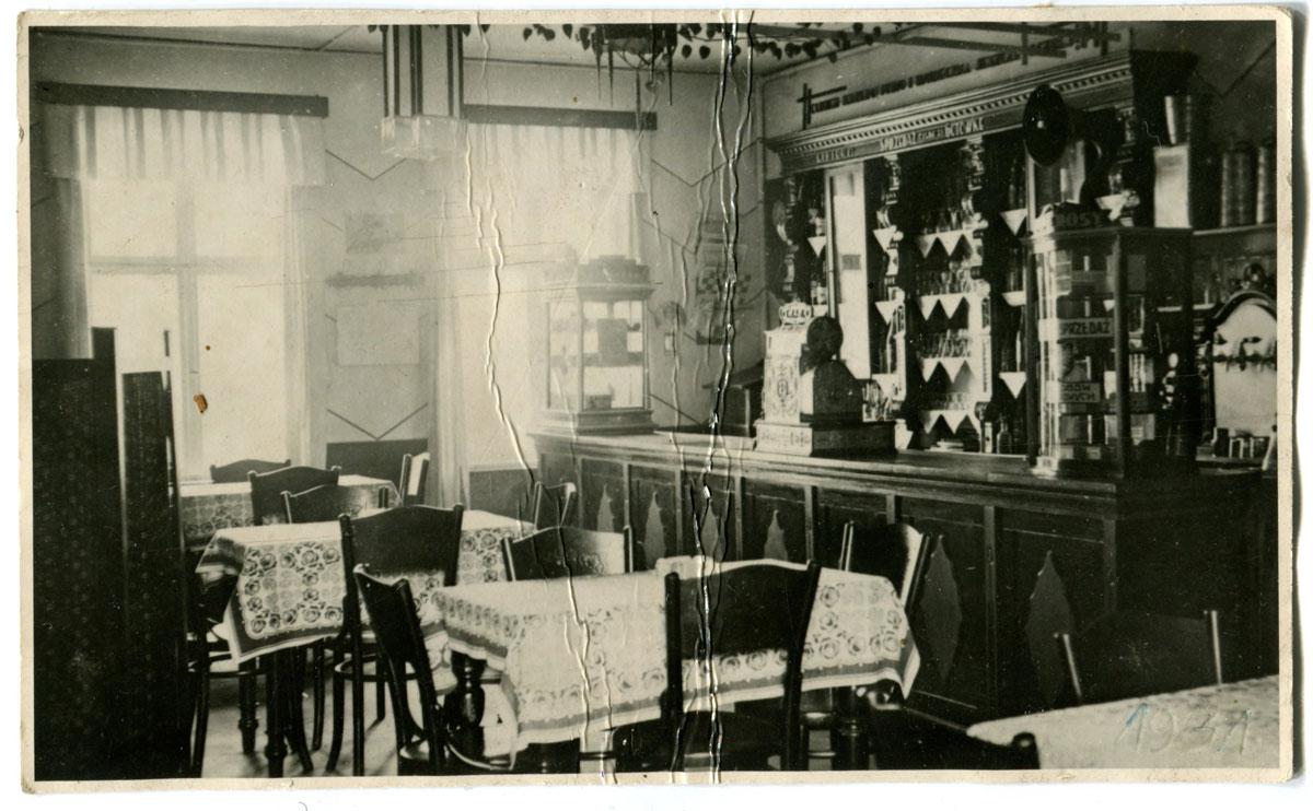 Restauracja pod Białym Orłem Kórnik