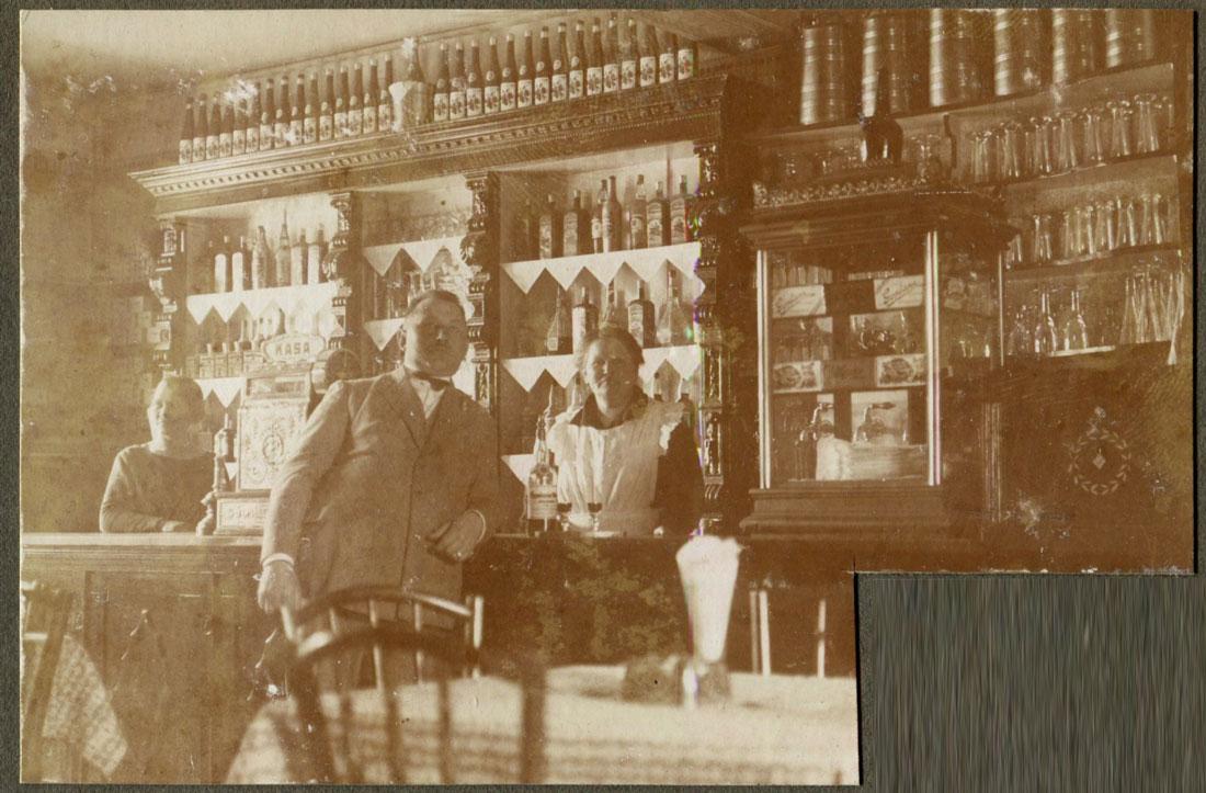 Restauracja Hotel pod Białym Orłem Kórnik