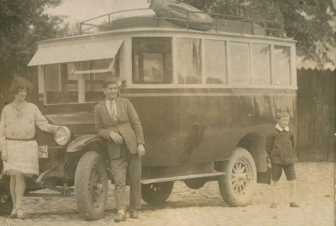 Miejska Komunikacja Autobusowa
