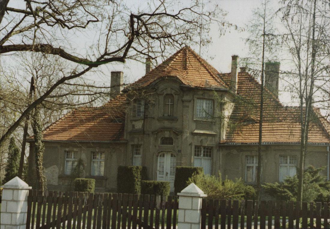 Probostwo Bnin - 1994