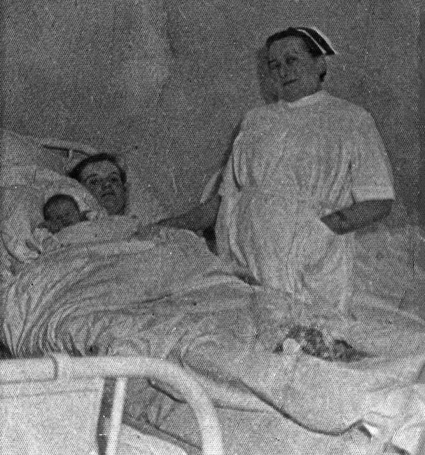 Rozalia Piasecka - Izba Porodowa Kórnik