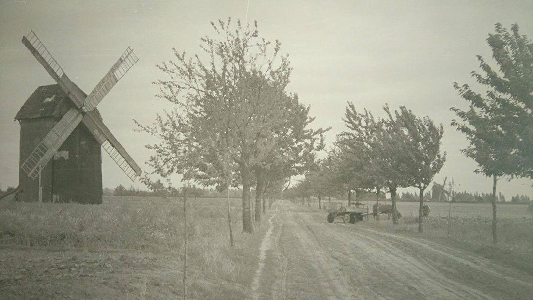 ulica Wiatraczna