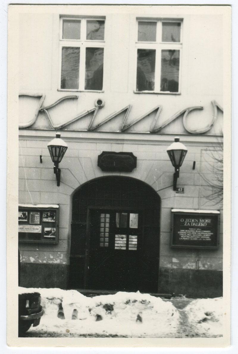 Kino Zorza w Kórniku