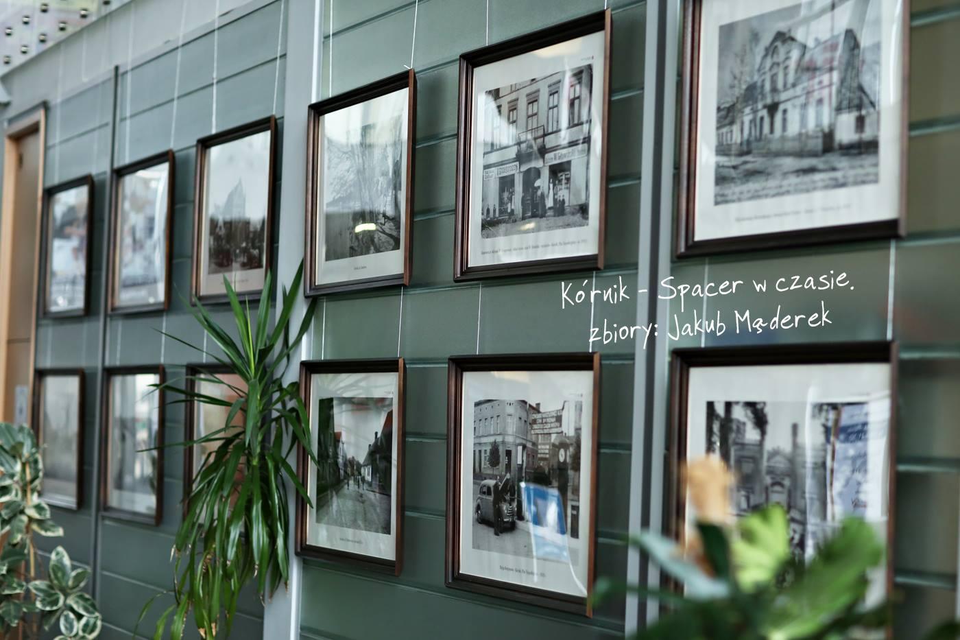 Wystawa z KCRiS Oaza