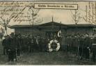 Giełda Strzelecka w Kórniku -1910