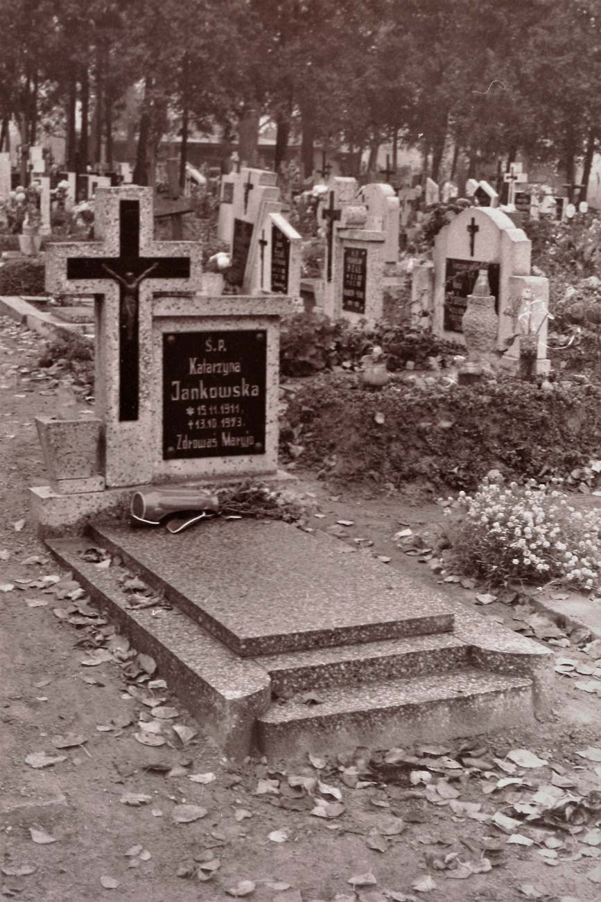 Cmentarz Kórnik - 5