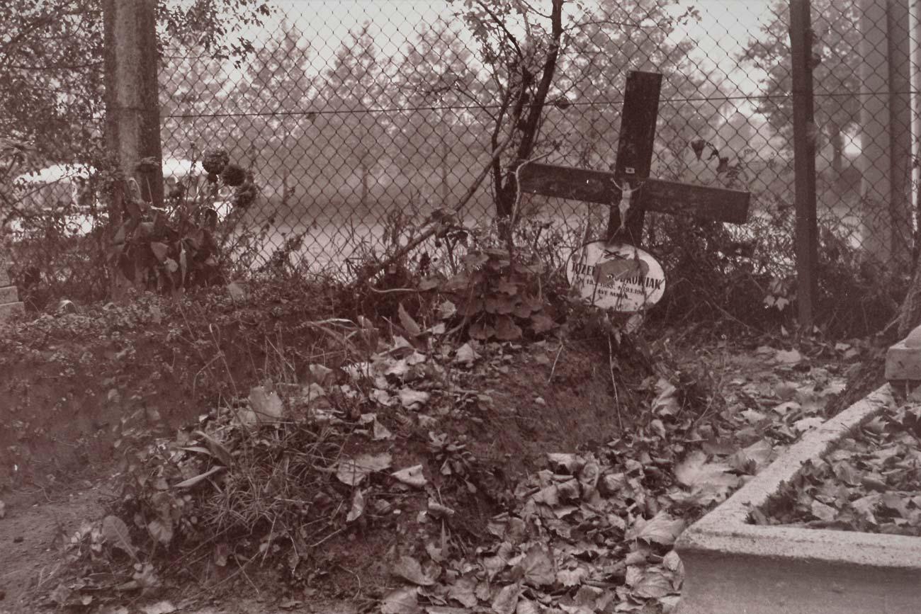 Cmentarz Kórnik - 7