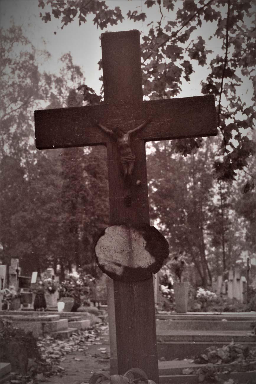 Cmentarz Kórnik - 8