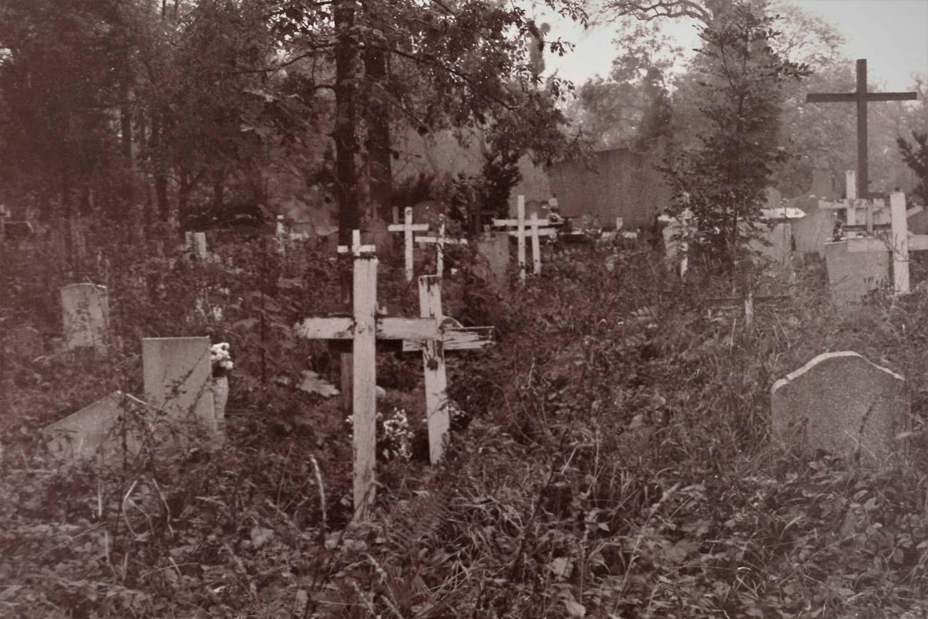 Cmentarz Kórnik - 14