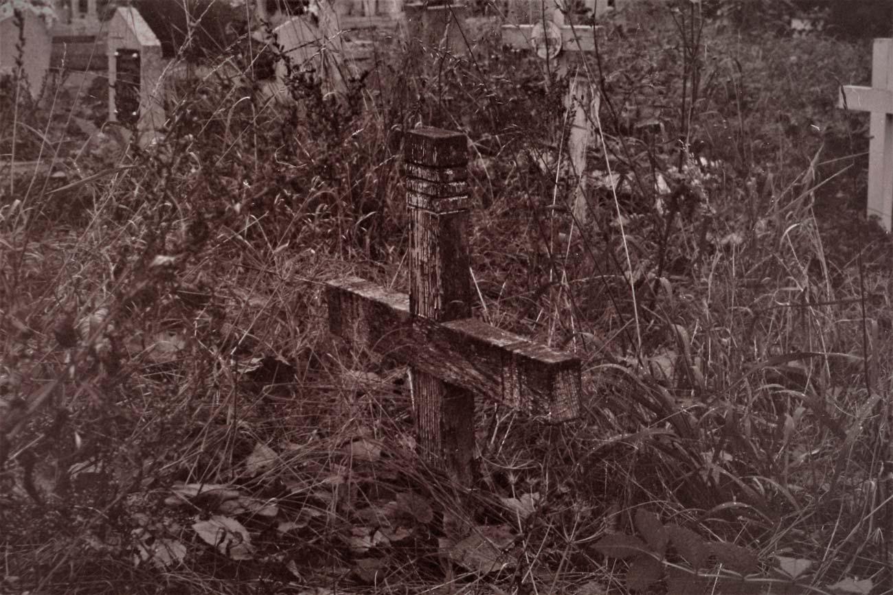 Cmentarz Kórnik - 15