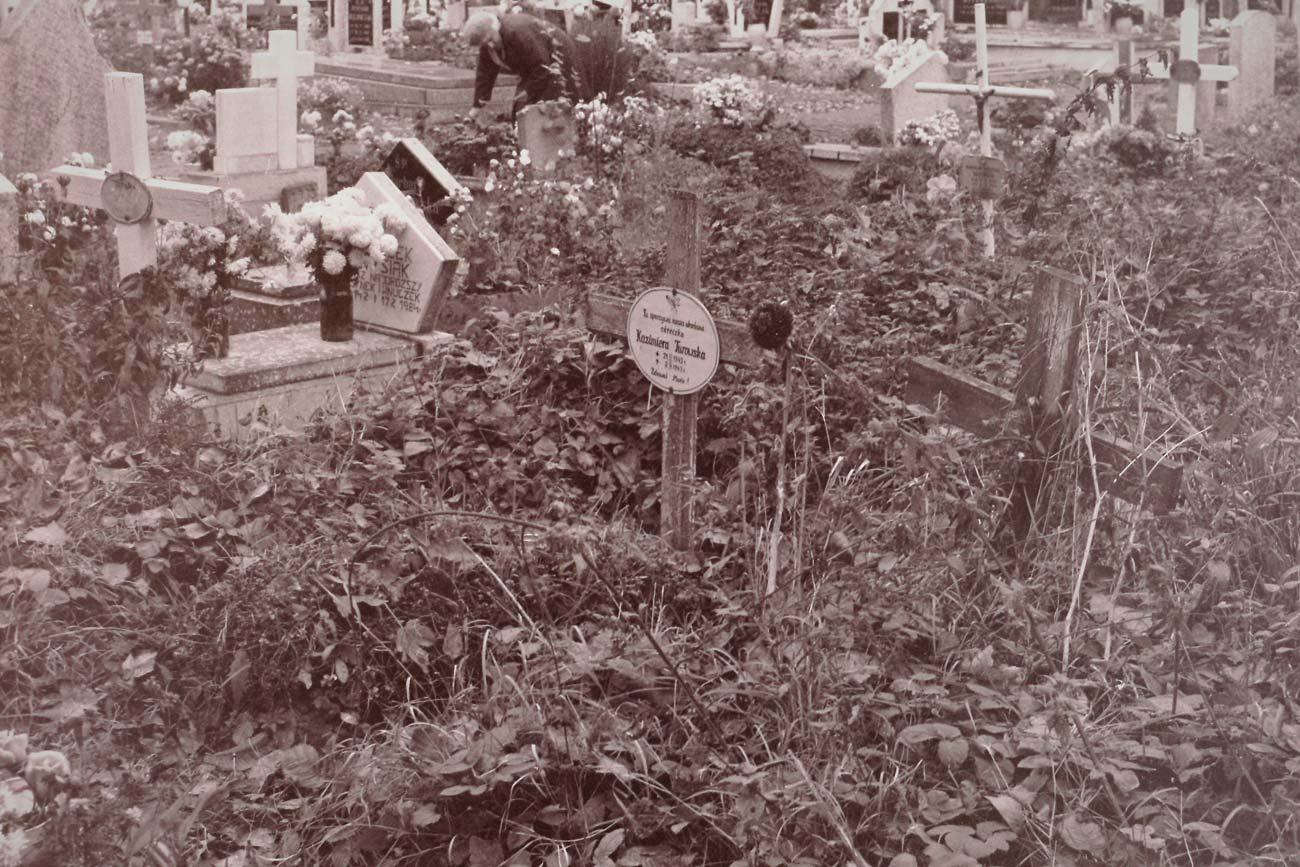 Cmentarz Kórnik - 16
