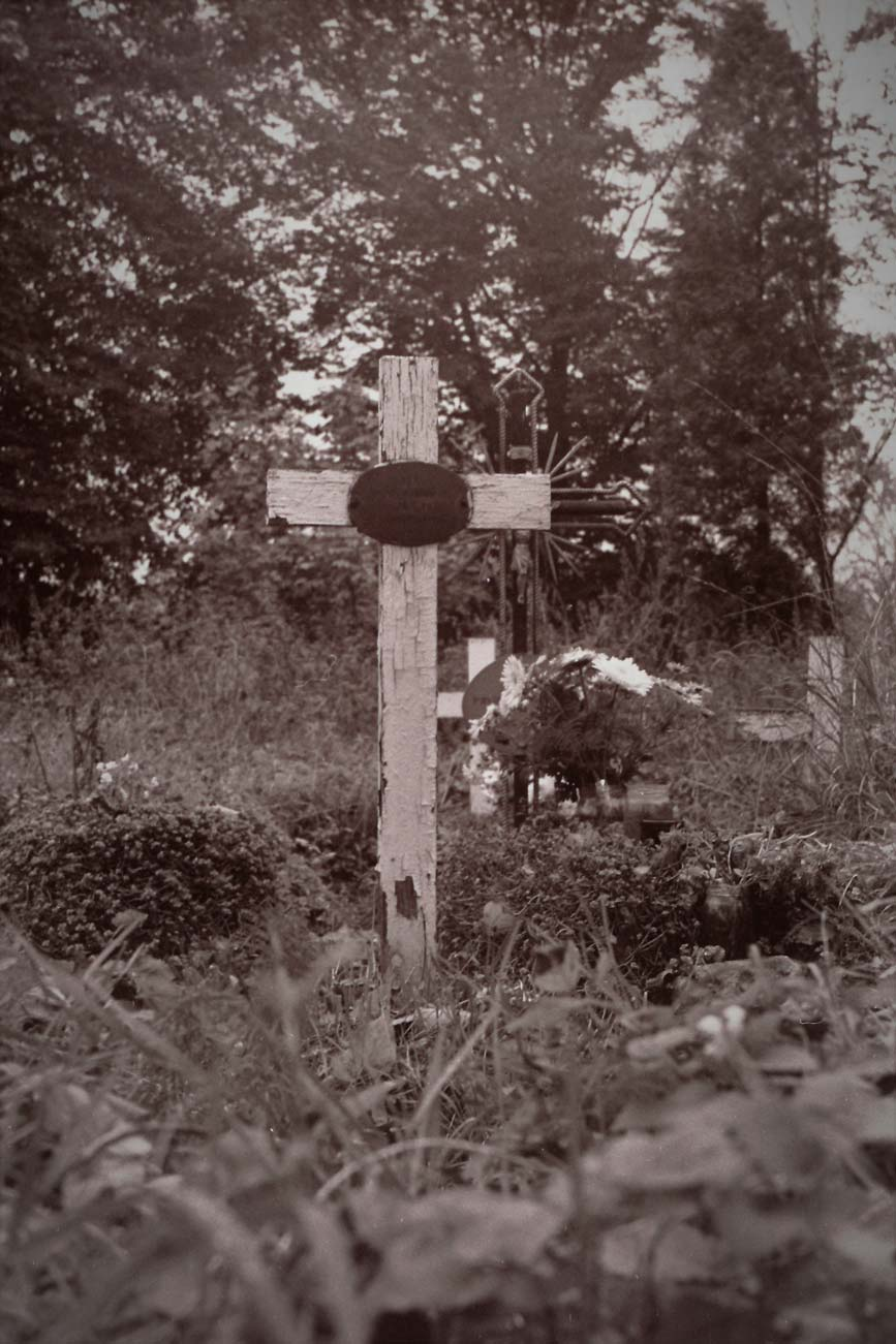 Cmentarz Kórnik - 18