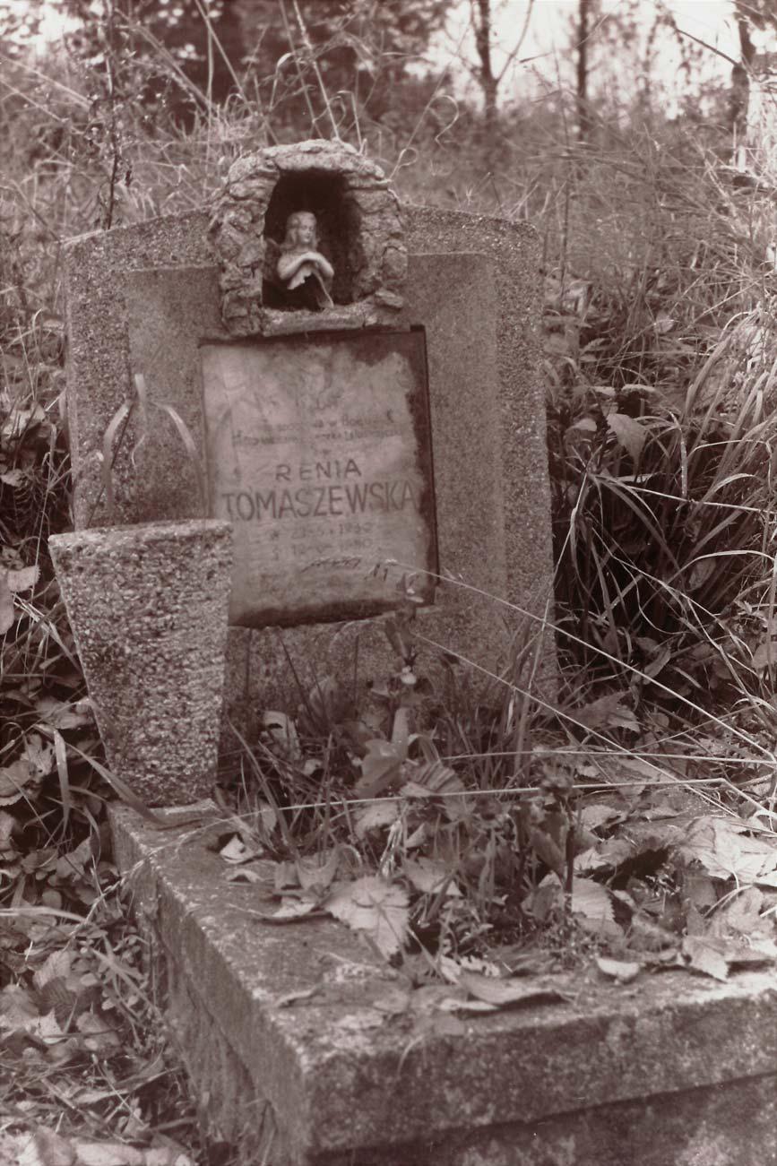 Cmentarz Kórnik - 19