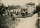 Pożar Prowentu Kórnik 1931 rok