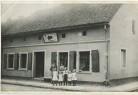 Stolarnia Budowli i Mebli Jan Der, Kórnik, ul. Kolegiacka, 1912 rok