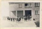 Rozpoczęcie roku szkolnego 1953 - Kórnik - klasa I