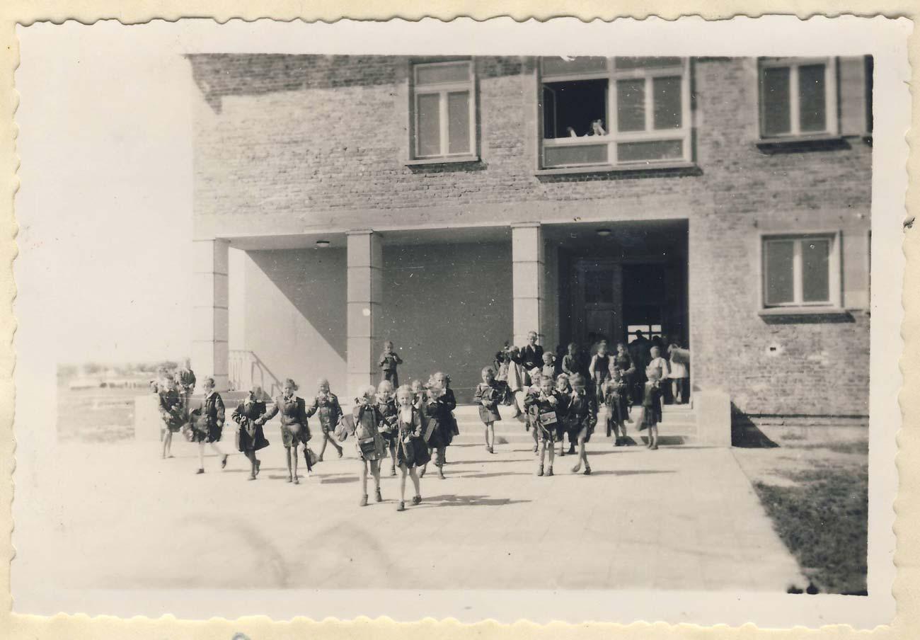 1 września 1953 roku – nowy rok szkolny