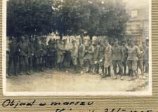 Kórnik żołnierze 21.05.1925