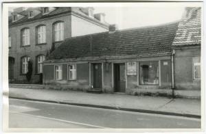 Dom mieszkalny, Bnin, ul. Świerczewskiego 13