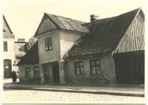 ulica Pocztowa