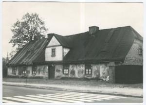 Kórnik, ul. Poznańska 69 - dom mieszczański