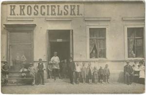 Kazimierz Kościelski - mistrz rzeźnictwa
