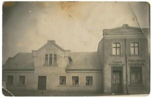 Piekarnia-Cukiernia Teodora Wybieralskiego