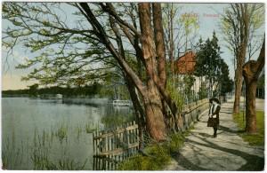 ulica Zamkowa